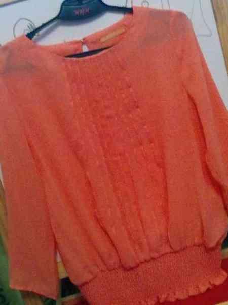 Блузка 60 Размер В Омске