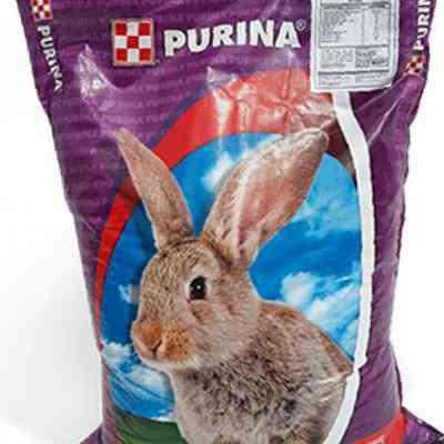 Комбикорм для кроликов оборудование