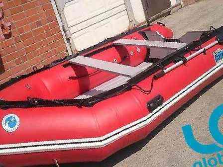 Цена на надувные лодки в магазинах Великого Новгорода