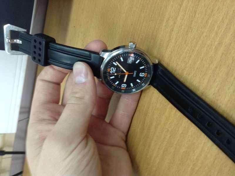Часы pilot time цена
