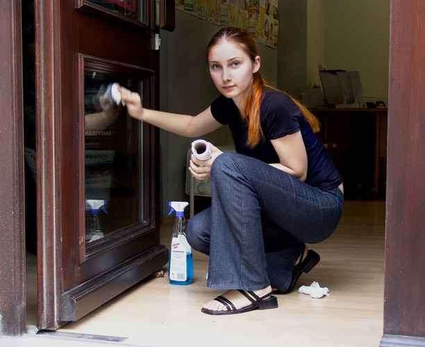 Ищу работу домработницей во владимире