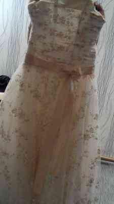 Свадебный платья в леваши