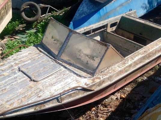 лодку моторную купить бу купить в перми