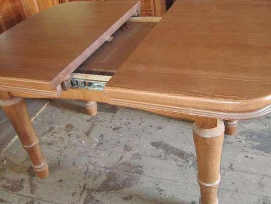 Деревянный стол для гостиной, мебель на заказ, бу, цена 2420.
