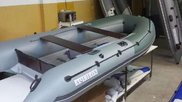 выбор бренда лодки