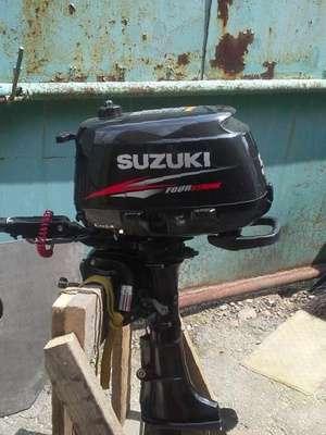 продам мотор лодочный якутск