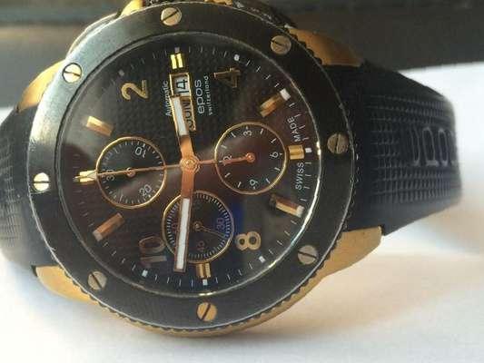 Покупка швейцарских часов в Дубае - стр 1