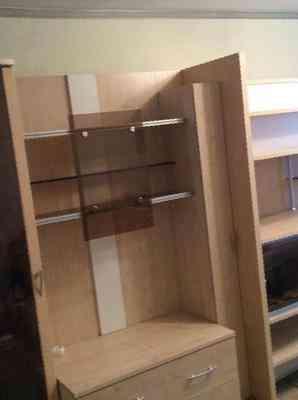 Мебель, цена 5500 руб. - продажа шкафов, стенок и комодов в .