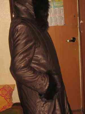 Зимняя Женская Одежда Пихоры
