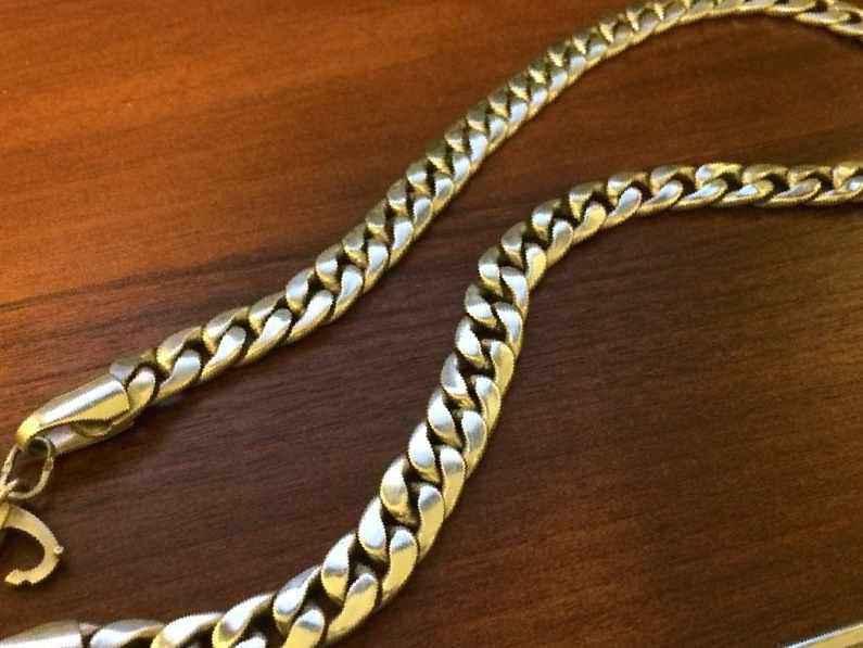 Панцирное плетение в граммах