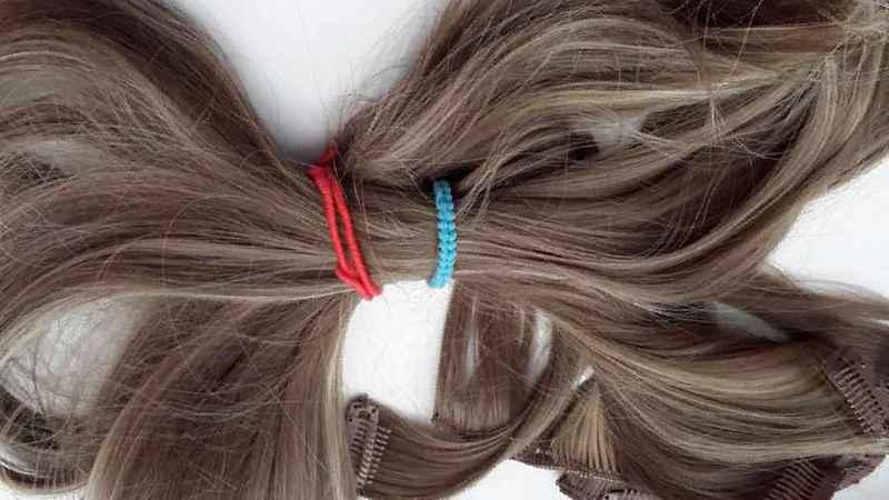 Волосы натуральные сургут