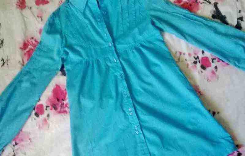 Блузки Рубашки В Екатеринбурге