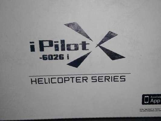 Ipilot 6026i-инструкция