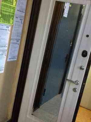 металлические двери павловская