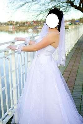 Свадебные платья с ценами в тюмени