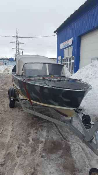 магазин моторных лодок нижний новгород