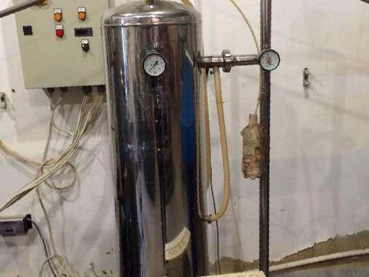 Теплообменник твкф 150 жидкость для печи камина с теплообменником