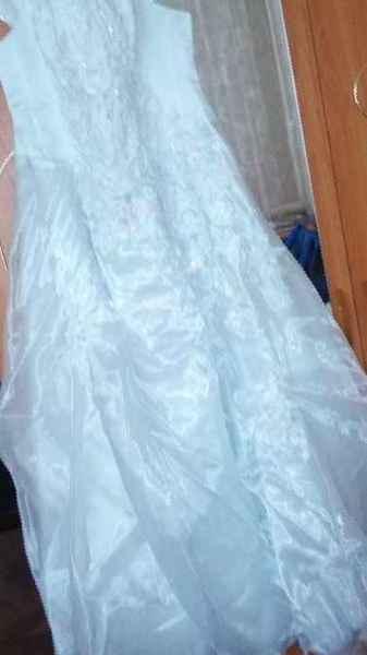 Свадебные платья сорочинск