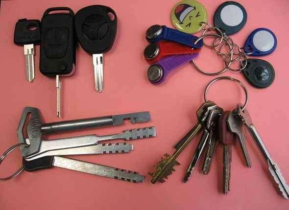 Ключи дубликаты изготовление