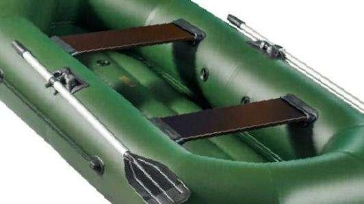 права на лодку дзержинск