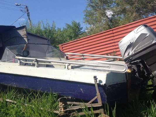купить лодку в сыктывкаре