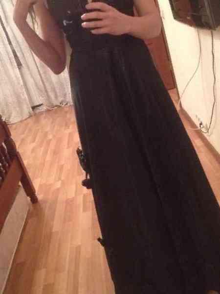 Купить В Мытищах Вечернее Платье