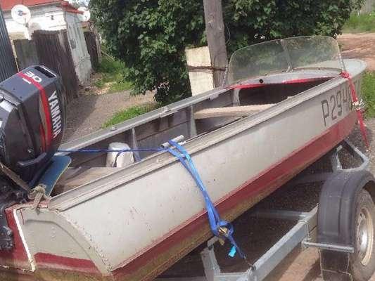 б у лодки казанка нижний новгород