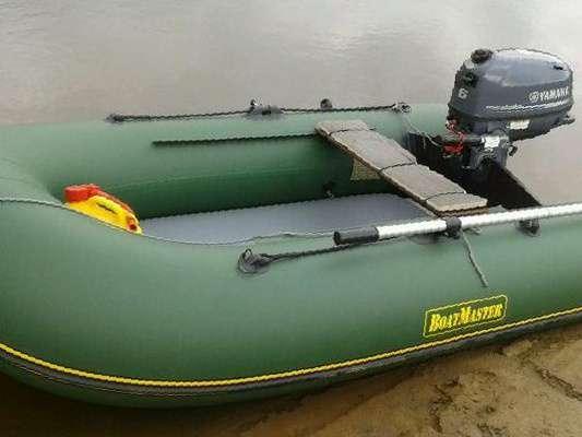 лодки пвх омск 4 метра