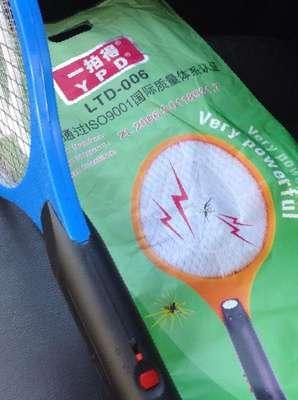 разные виды электрических мухобоек Краснодарский край
