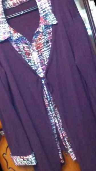 Блузка Обманка В Омске