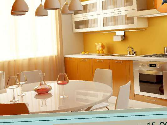 Как сделать кухню красивой и уютной на фото