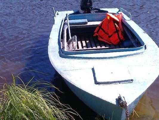 двигатель на моторную лодку в красноярске