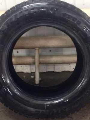 Шины, диски и колёса колёса 225 / 65 /r 17 , зимние шипованные шины , 65 x показать номер телефона