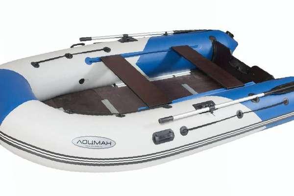 лодка новый новгород