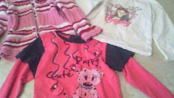 Блузки Для Девочек В Омске