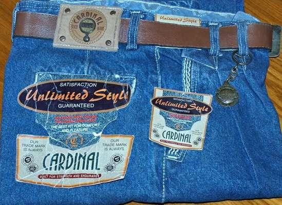 джинсы продаваемые в ссср