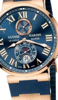 Ulysse Nardin Оригинальные часы швейцарских