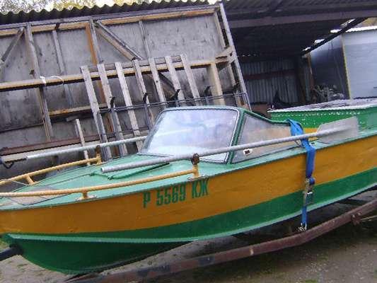 Продажа лодок в новомосковске