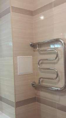 ванна и санузел под ключ цена