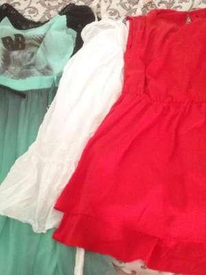 Платье Юбка Блузка В Челябинске