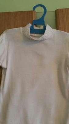 Блузки Белые Школьные Тула