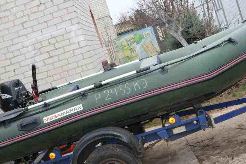 регистрировать моторную лодку
