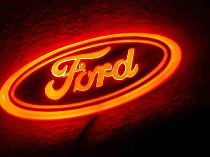 Купить в воронеже заднюю эмблему форд