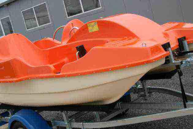 весельные лодки в санкт-петербурге