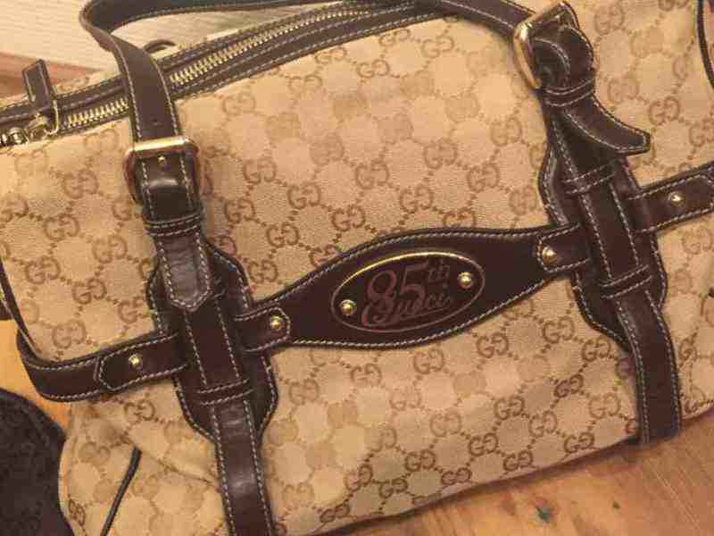 Купить сумку Gucci/Гуччи на luxxycom со скидкой