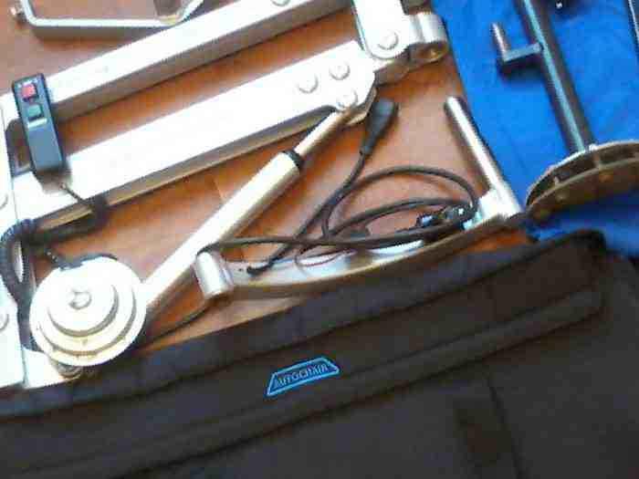 подъемник для пересадки в автомобиль milford