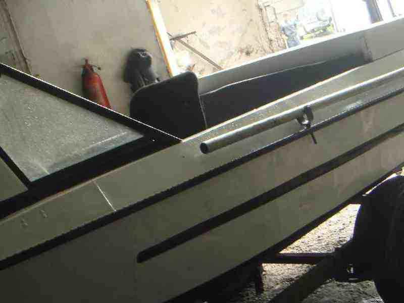 Моторные лодки в Хабаровске