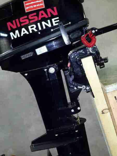 баки для лодочных моторов в вологде