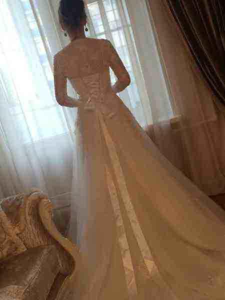 Свадебные Платья В Городе Грозном