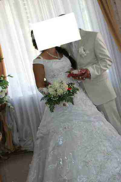 Фото свадебных платьев в сальске